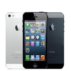Certified Refurbished:iPhone 5   Smartphone -IOS 16GB/32GB -4.0''Inch Unlocked iphone5 white 16g