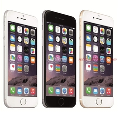 Certified Refurbished:smartPhone iphone 6 -64GB-8 MP+1.2 MP- 4.7