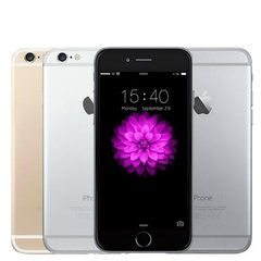 Refurbished Phone : iPhone 6 -16/64/128GB+1GB -8MP+2MP- 4.7