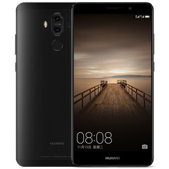 Refurbished Huawei Mate9 Mate 9-5.9''screen 4+32/64GB-Dual SIM 20MP+8.0MP huawei mate 9 Smartphone black 4+64g