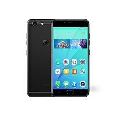 Certified Refurbished:Gionee s10 lite (S10C) 4GB+32GB 3100mAh 5.2 inch  16MP+13MP 4G net smartphone black