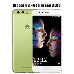 Refurbished smartphone Huawei P10 plus 6GB+ 64GB/128GB 5.5