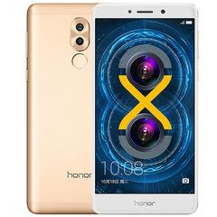 Refurbished HuaWei Honor 6X GR5 4G LTE Mobile Phone  5.5