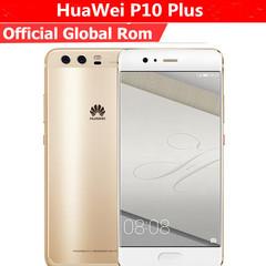 Refurbished smartphone Huawei P10 plus 6GB+ 64GB/128GB 5.5