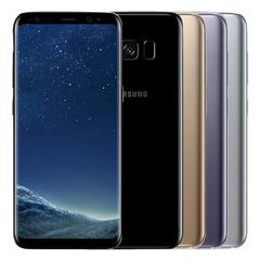 Refurbished Samsung Galaxy S8 Plus 64GB+4GB 6.2