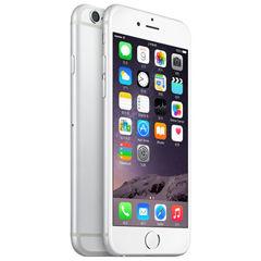 Certified Refurbished Apple iPhone6 Plus 4G LTE Mobile Phones  5.5 inch 6p IOS Smartphones silver 16GB