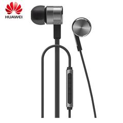 Huawei AM13 Honor Engine 2 Earphone Stereo Piston In Ear Earbud Mic Earphones Black