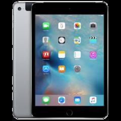 Certified Refurbished  ipad mini 4 Ipad mini4 With fingerprint 7.9 inches black(16gb+wifi)