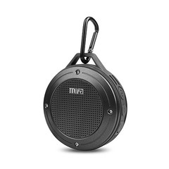 MIFA Wirless Bluetooth Speaker Built in mic Bluetooth Stereo IXP6 Water proof Outdoor Speaker With Bass Mini Portable Speaker-in Combination Speakers from Consumer Electronics
