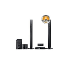 Sony DAV-DZ650 - 5.1Ch DVD Home Theatre System - 1000W - Black