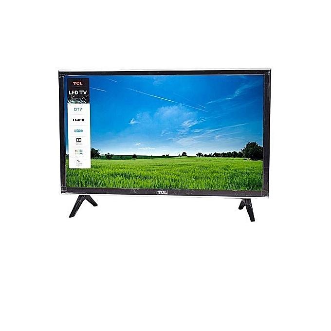 TCL 28D2900 - 28''- Digital LED TV - Black 28 Inch