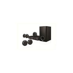 LG DH3140S - DVD HOMETHEATRE SYSTEM [300W] 5.1CH - Black black