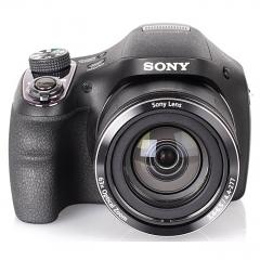 Sony DSC-H400 H Series Cyber-shot Camera