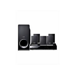 Sony DAV-TZ140 - 300W - 5.1Ch - DVD Home Theater black