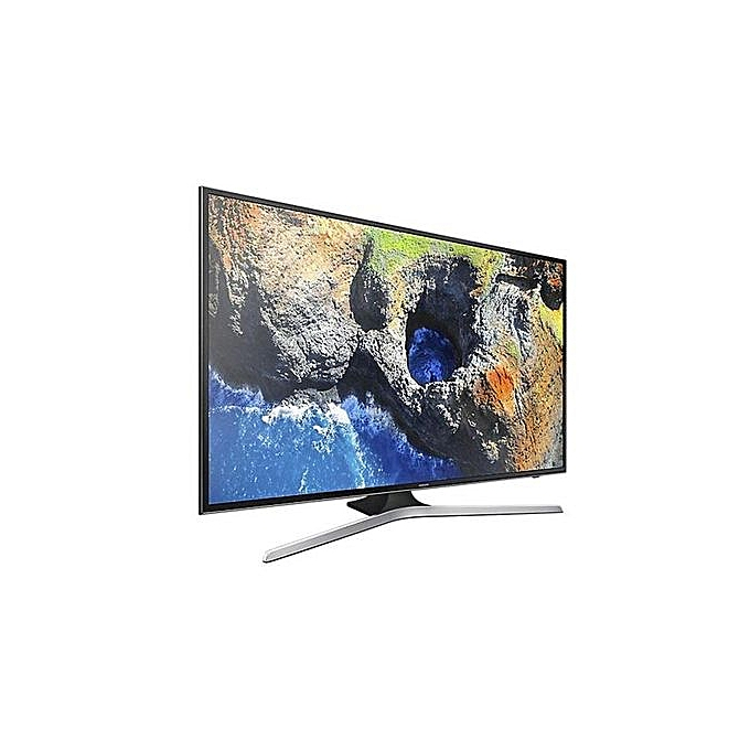 "Samsung 55NU7100 - 55"" - UHD 4K Flat Smart LED TV black 55 inch"