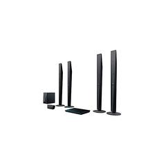 Sony BDV-E6100 - 5.1Ch Blu-Ray 3D Smart Home Theatre System black