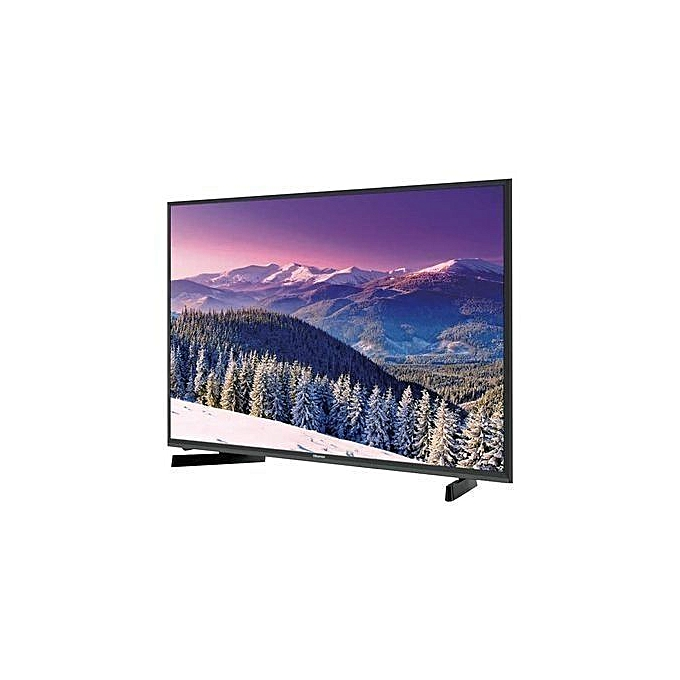 HISENSE 40N2182PW - 40″ FHD Smart Digital LED TV grey 40 inch