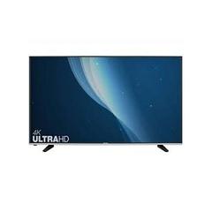 HISENSE 43A6103UW- 43'' - 4K Ultra HD Smart TV black 43 inch