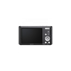 Sony Cybershot Digital Camera W800 - 20.1 MP -Black normal