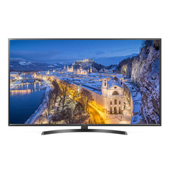 LG 55UK6300 - 55 inch Smart UHD 4K LED TV black 55 inch