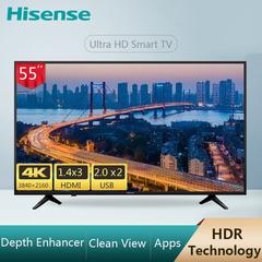 HISENSE 55A6100UW - 55