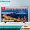 "HISENSE 55A6100UW - 55"" - 4K UHD LED Smart TV black 55 inch"