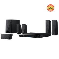 Sony DAV-DZ350 - 5.1Ch DVD Home Theatre System black