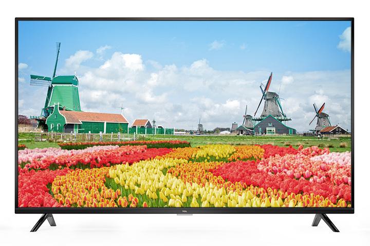 "TCL 24D3000 - 24""- HD Digital LED TV black 24 inch"
