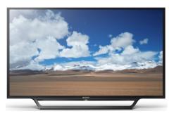 Sony 48W650D 48'' Smart TV black 48 inch