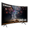 "Samsung 55RU7300– 55"" UHD 4K 3840 x 2160P Curved Smart LED TV Black 55 inch"