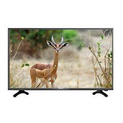 HISENSE 43N2179PW - 43″ FHD Smart LED TV black 43 inch