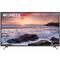 TCL 50P6500US 4K Ultra HD Smart LED TV Black 50 inch