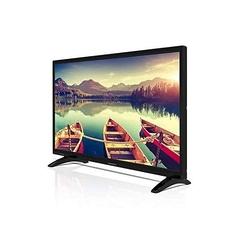 Tornado 32″ Smart LED TV black 32 inch