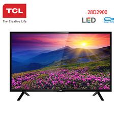 TCL 28D2900 - 28'' Digital LED HD TV Black 28 Inch