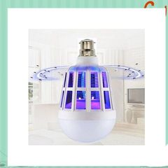 Mosquito Killer Lamp Energy Saving Bulb white 17 15