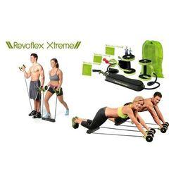 Revoflex Xtreme body fitness Exercise equipment Multicolour