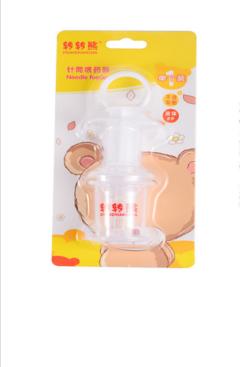 Love Nest Child Baby Dropper Medicine Feeder Child Medicine Device Silicone Pipette WYQ03 series 1 335*200*71mm