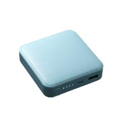 Mobile phone charging treasure polymer ultra-thin digital display CDB02 series 1 335*200*71mm