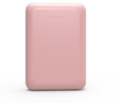 Mobile phone charging treasure polymer ultra-thin digital display CDB03 series 1 335*200*71mm