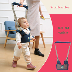 Baby Walker Baby Harness Assistant Toddler Leash Kids Learning Belt Child Safety Harness Assistant 1 one size