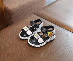 Baby Boys Summer Shoes Sandals Shoes Beach Shoes white 26