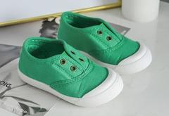 Baby Boys Casual Shoes Comfortable Coth Shoes Green 21