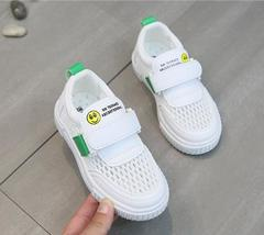 Boys and Girls Casual Shoes green 26