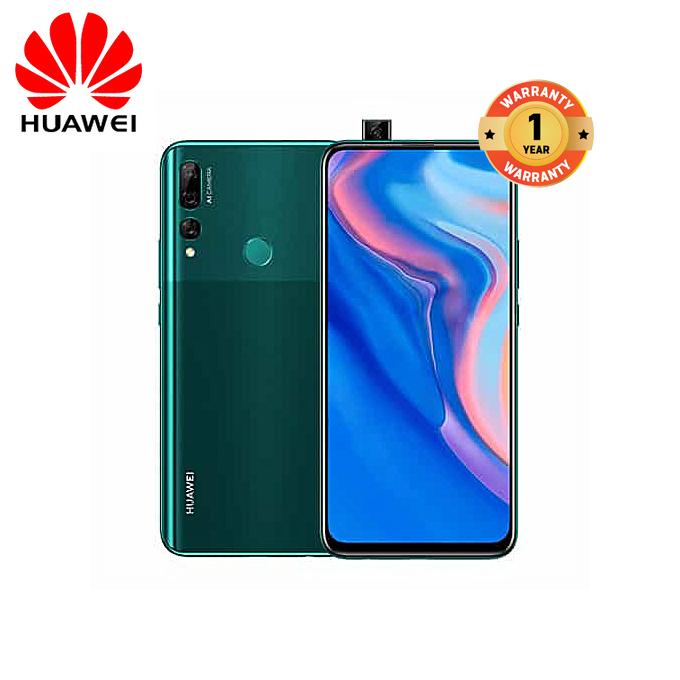 "Huawei Huawei Y9 Prime 2019, 6.59"", 128GB+4GB (Dual SIM) green"