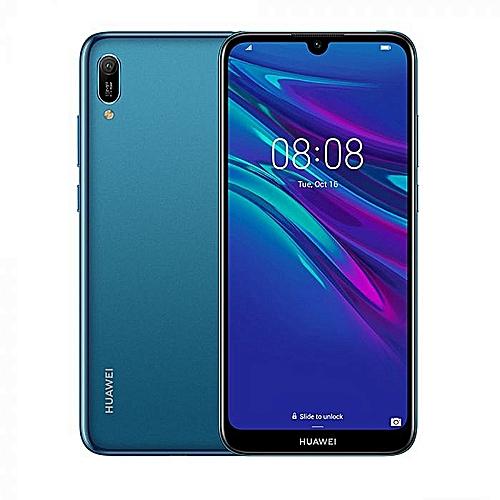 HUAWEI Y6 Prime 2019 2GB + 32GB Smartphone Smart phone blue
