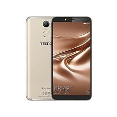 TECNO Pouvoir 2 4GLTE, 6.0'', 3GB + 16GB (Dual SIM) gold