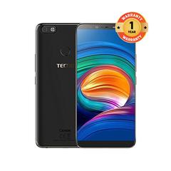 TECNO Camon X Pro, 4GB RAM, 64GB , 24MP / 16MP Rear , (Dual Sim), Black black