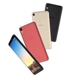 TECNO Spark 2, 16GB + 2GB (Dual SIM) red