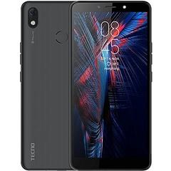 TECNO Pouvoir 2 AIR [16GB + 1GB] LB6 - 8MP+13MP Cam - Face ID+Finger Print - (Dual SIM) black