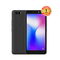 TECNO POP2 -5.5''- 8GB+1GB RAM- 8MP+5MP -(Dualsim) -Black black